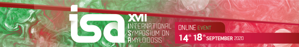 XVII International Symposium on Amyloidosis